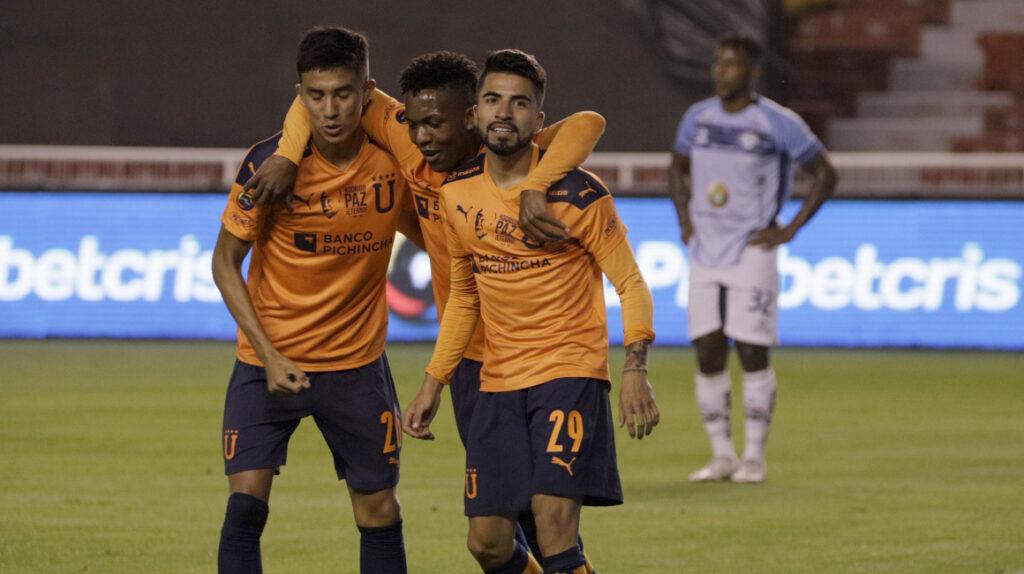 Liga e Independiente piden VAR para su partido de LigaPro