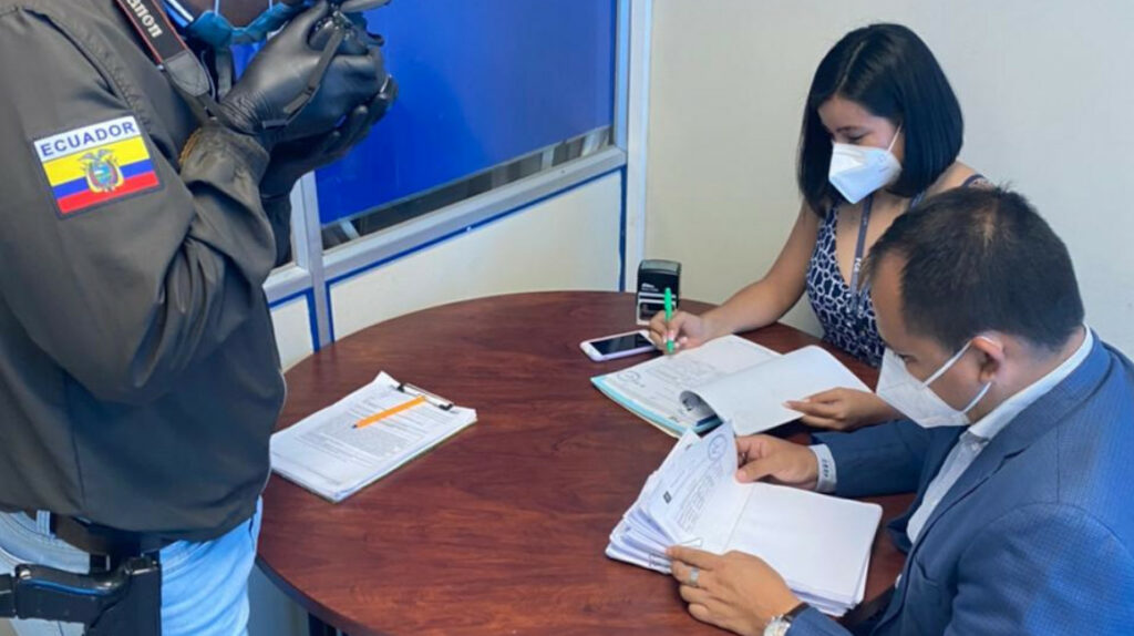 Fiscalía investiga presunto peculado en CNEL EP durante pandemia