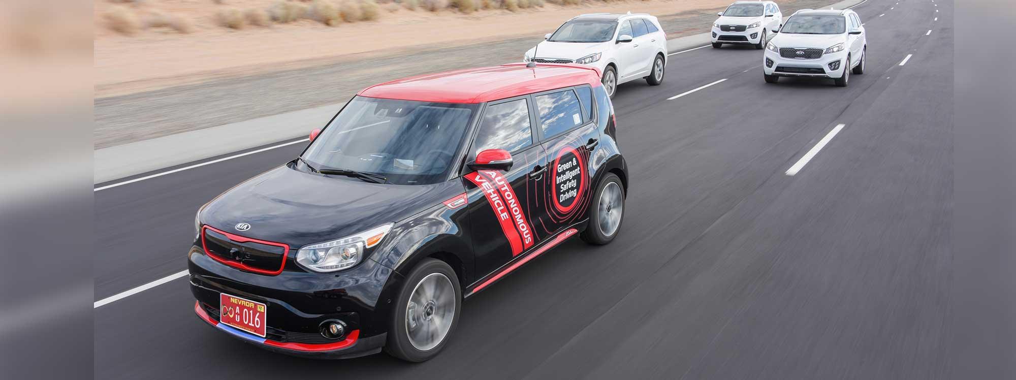 En Ecuador ya se corren competencias automovilísticas de vehículos eléctricos
