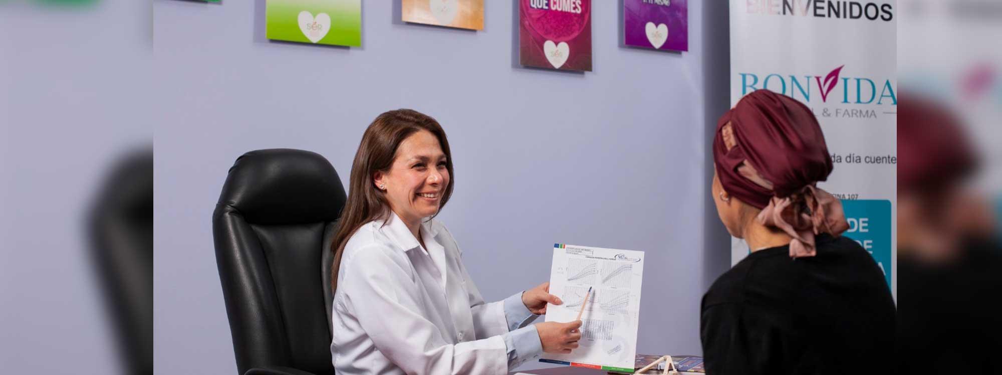Bonvida se suma a la campaña ¿Y tú que harás hoy contra el cáncer de mama?