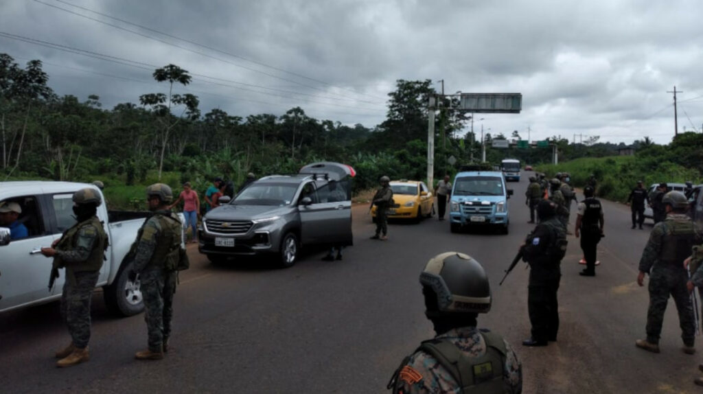 Asesinatos, narcotráfico y explosiones asedian a San Lorenzo