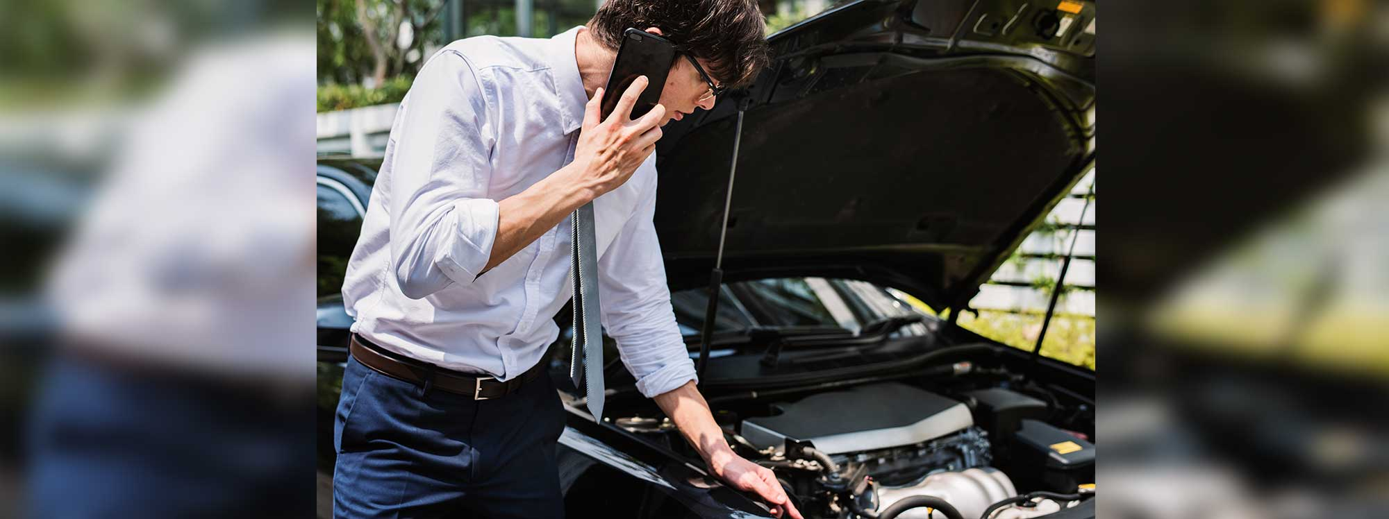 Aprenda a controlar la temperatura del motor de su vehículo