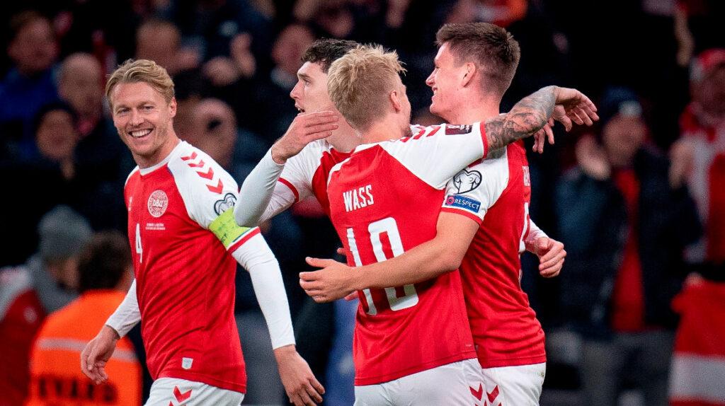Dinamarca vence a Austria y clasifica al Mundial de Catar 2022