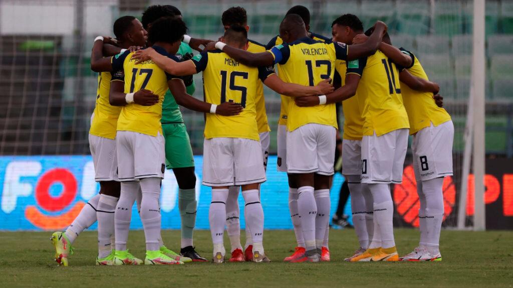 Ecuador y Colombia se enfrentan en un partido clave para la clasificación