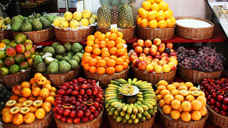 Las frutas ecuatorianas están de moda, conquistando paladares y redes sociales