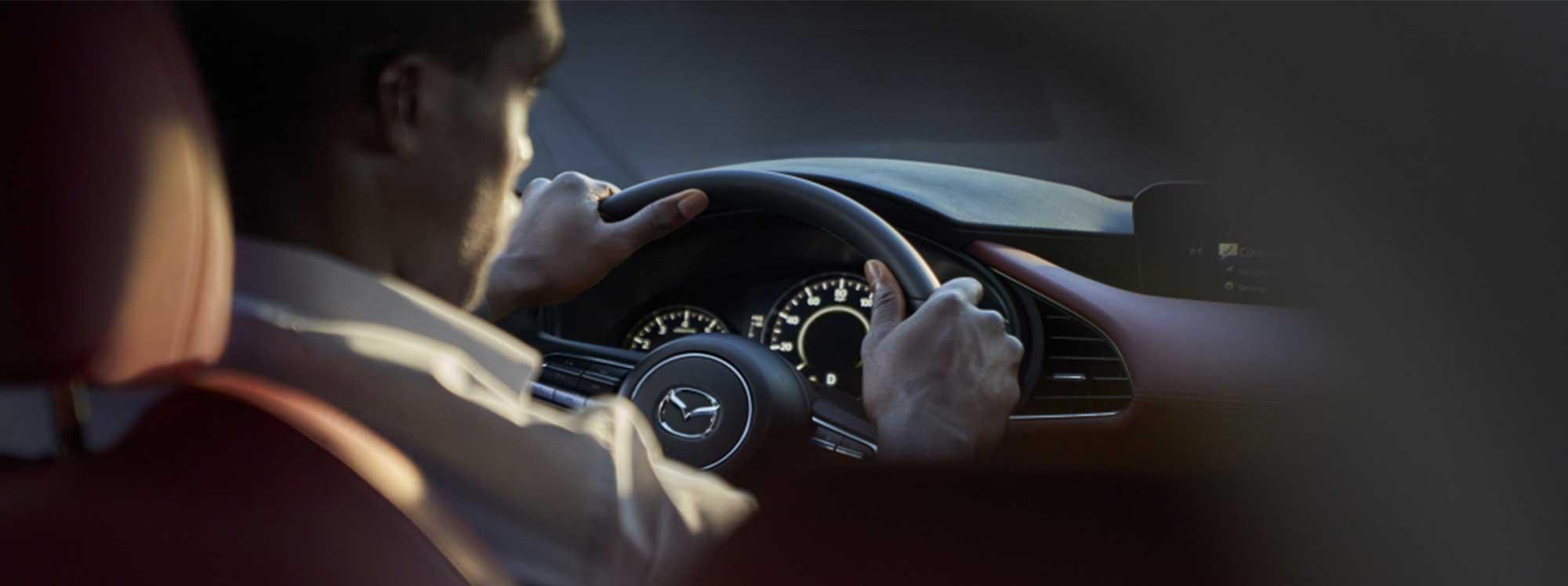 Mazda3 2.5 ofrece una conducción prémium, más segura