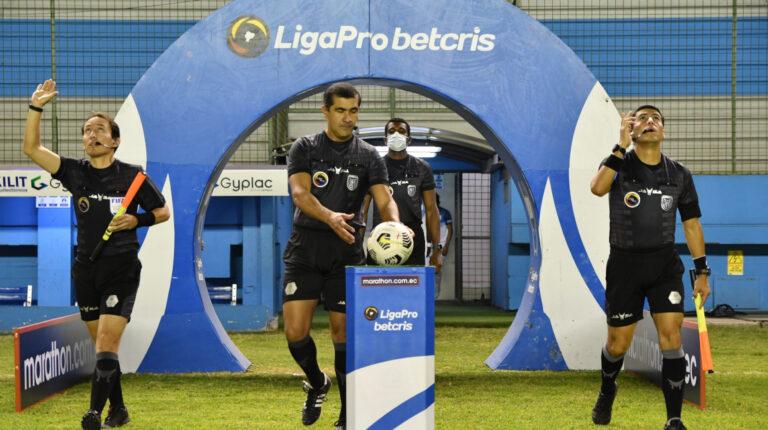 La LigaPro definió las fechas para las finales de la Serie A
