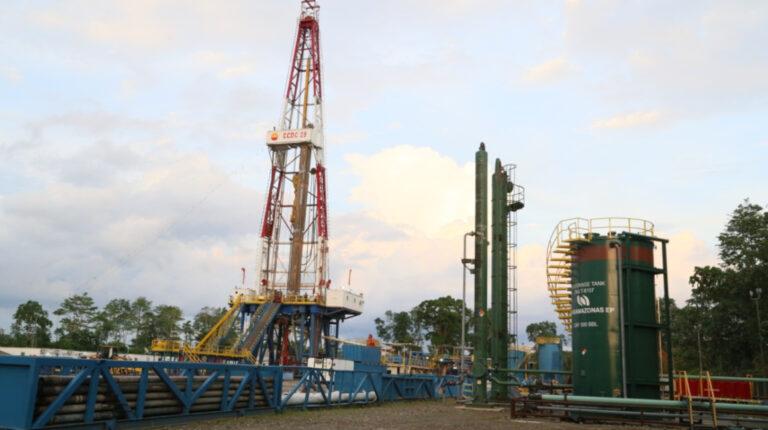 Falla eléctrica ocasiona pérdida de 31.000 barriles de crudo a Petroecuador
