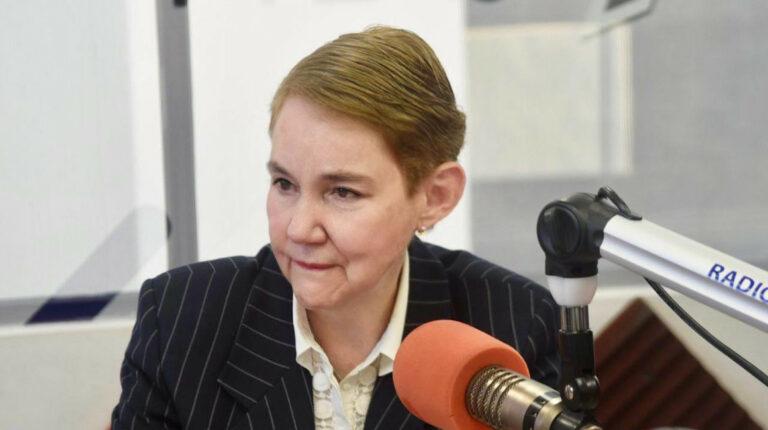 Gobierno enviará un solo proyecto económico urgente, dice la ministra Vela