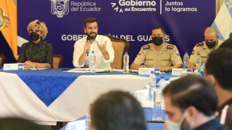 En Guayas piden detectores de metales para centros comerciales