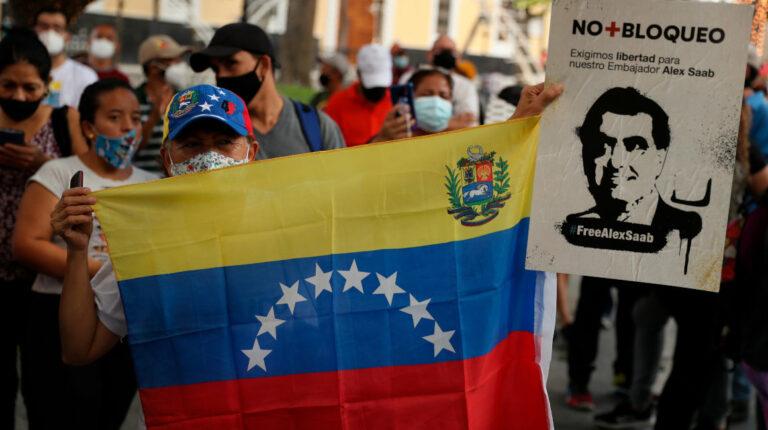 Asamblea investigará caso de corrupción vinculado con Saab en Ecuador