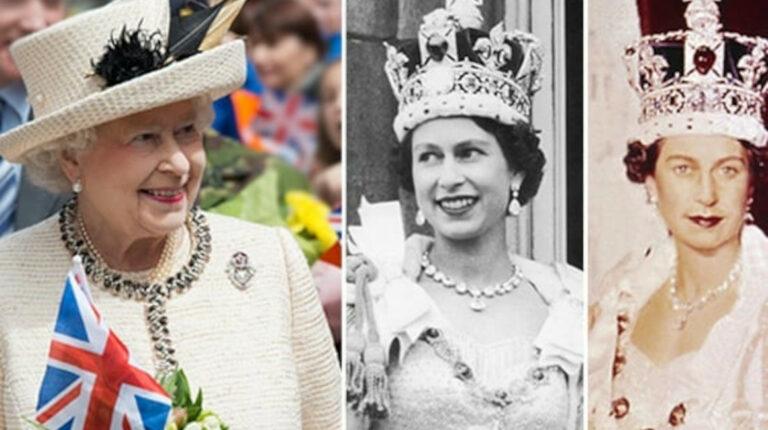 La reina Isabel II sigue tan jovial como siempre, pero le quitan los martinis