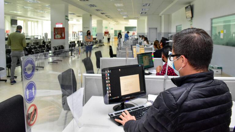 ANT anuncia reagendamiento de turnos para licencias y matriculación vehicular