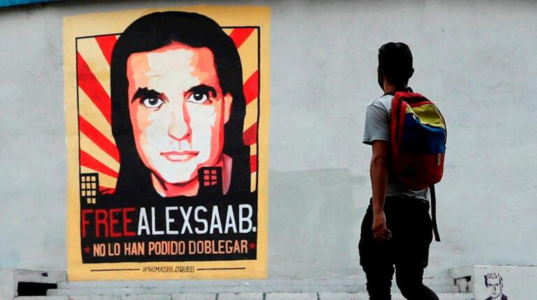 Recompensa por información del socio de Álex Saab que operó en Ecuador