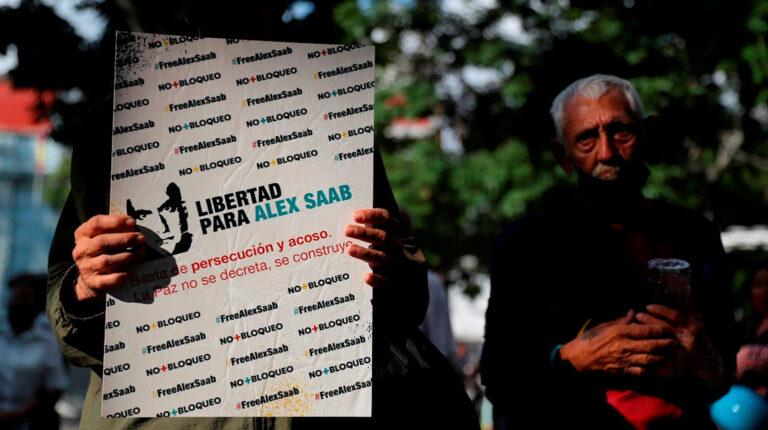 El dinero de las exportaciones falsas de Álex Saab se lavó en Ecuador
