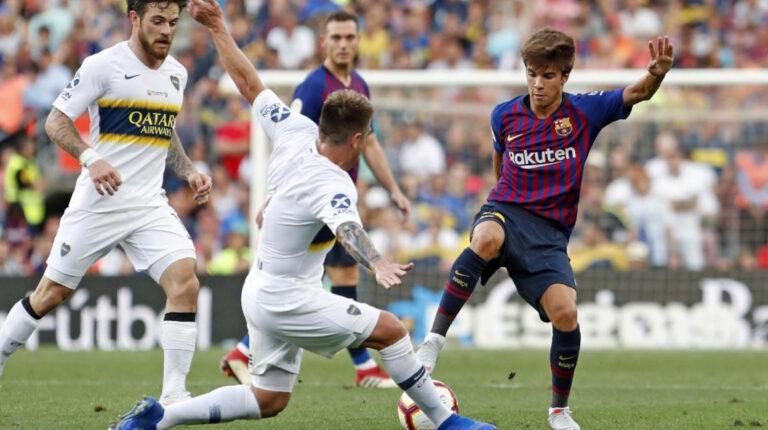 El FC Barcelona y Boca Juniors jugarán una copa en honor a Maradona