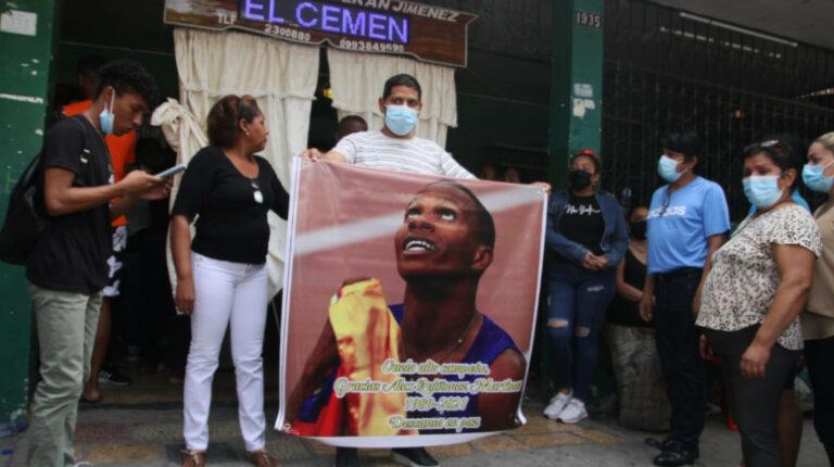 Policía investiga a quien sería pieza clave en el asesinato de Quiñónez