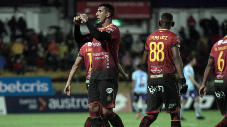 Deportivo Cuenca y Macará cierran la Fecha 11 con un empate