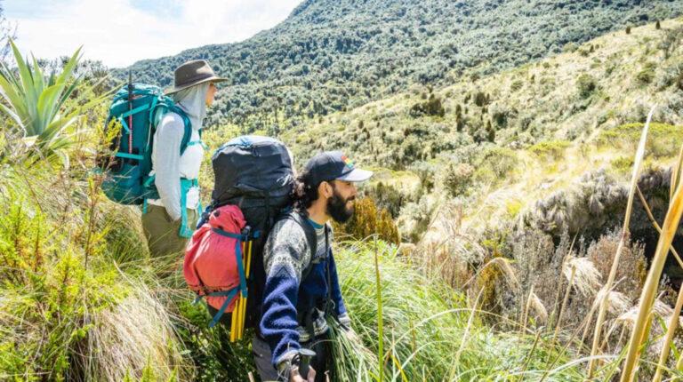 AuT lanza su aplicación virtual para montañistas