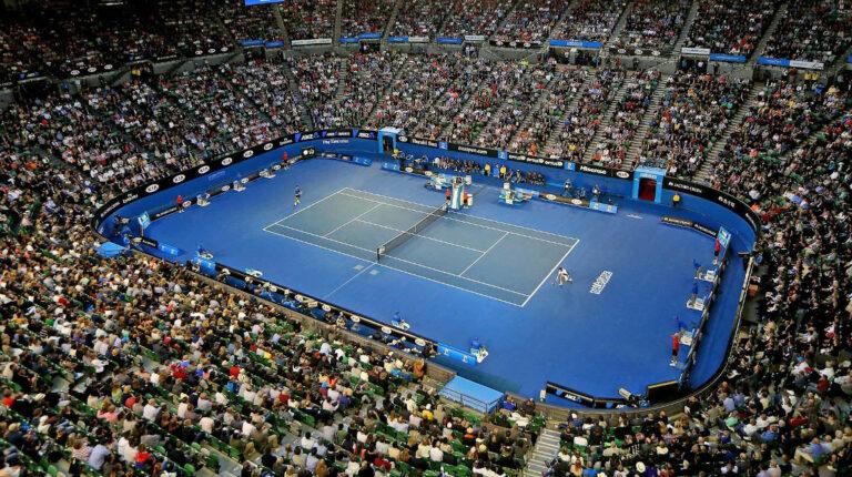 El 65% de los tenistas de la ATP están vacunados contra el Covid-19