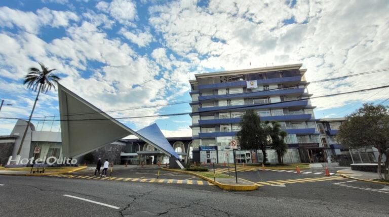 En predios del Hotel Quito solo podría haber edificios de hasta seis pisos
